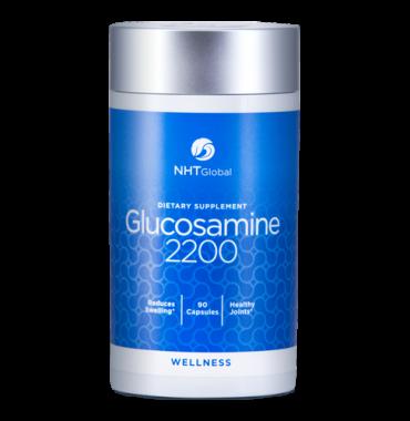 GLUCOSAMINE-MAIN